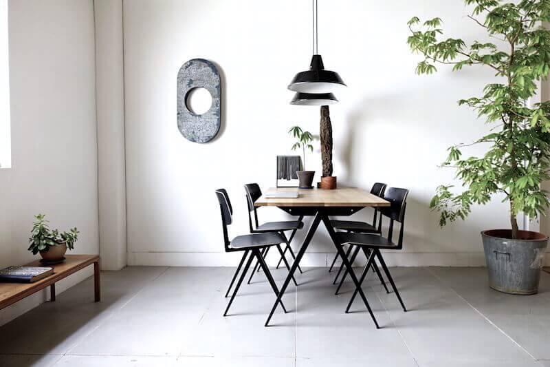galvanitas td4 テーブル